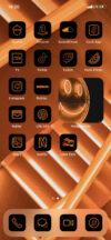 IMG 2787 — App Icons Neon Orange
