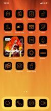 IMG 3704 — App Icons Neon Orange